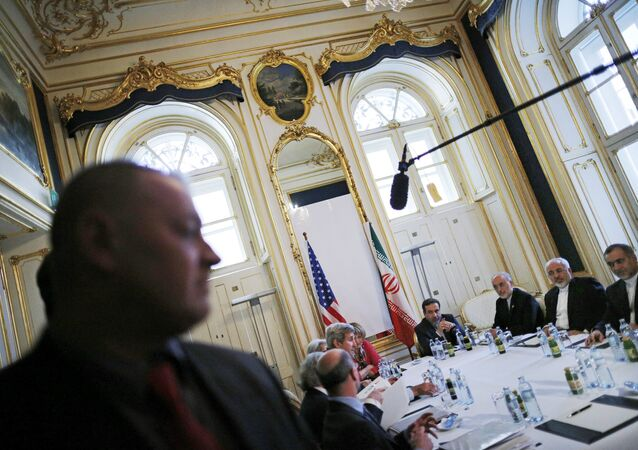Négociations sur le nucléaire à Vienne