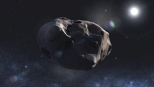 The target – comet 67P/Churyumov-Gerasimenko - Sputnik France