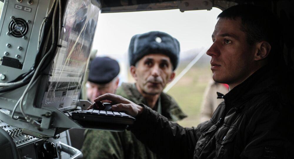 Les alliés des USA impuissants face à la guerre électronique russe