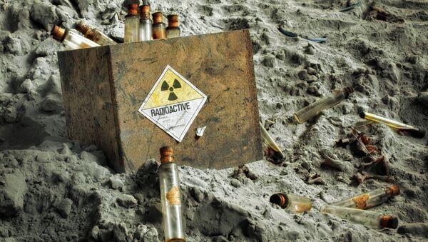 déchets nucléaires - Sputnik France