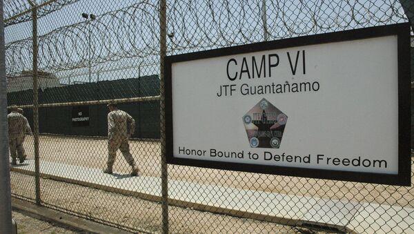 Guantanamo detention center - Sputnik France