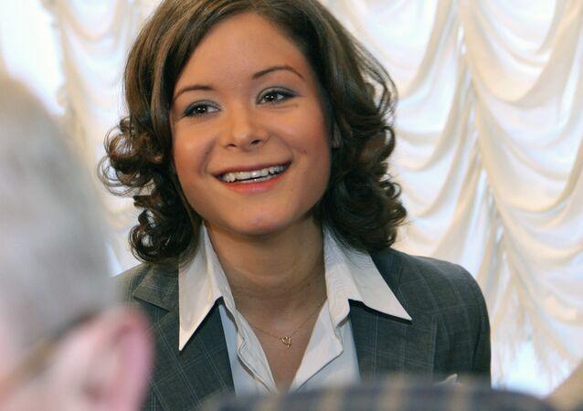 Maria Gaïdar