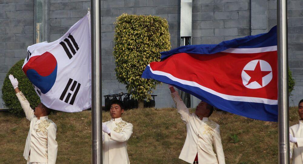 Deux Corées à Saint-Pétersbourg: une chance réelle pour un dialogue direct?