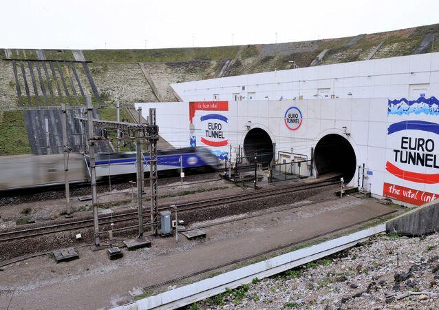 L'Eurotunnel