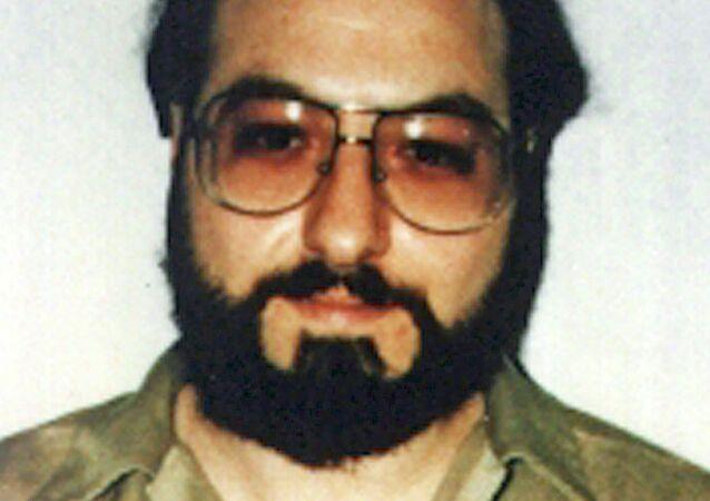 Jonathan Pollard en 1991