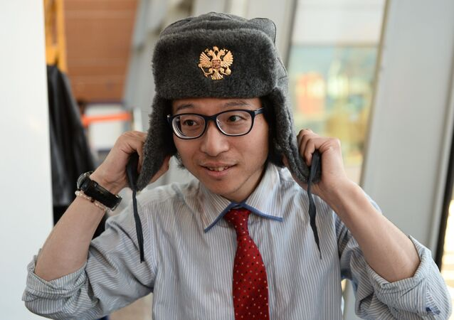 Un japonais habite deux mois à Sheremetyevo