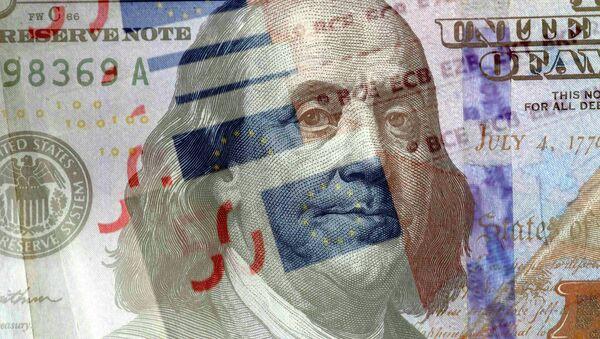 l'argent de différents pays - Sputnik France