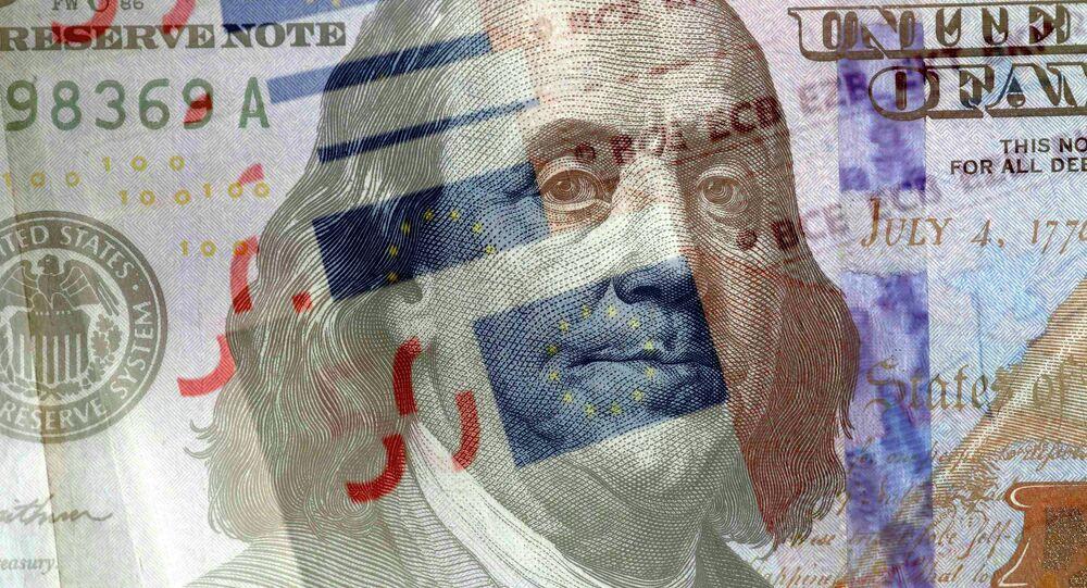 l'argent de différents pays