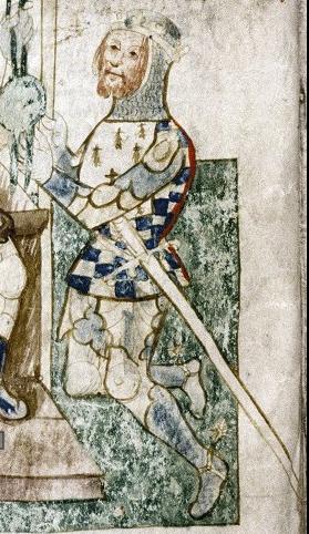 Alain le Roux, lord de Richmond