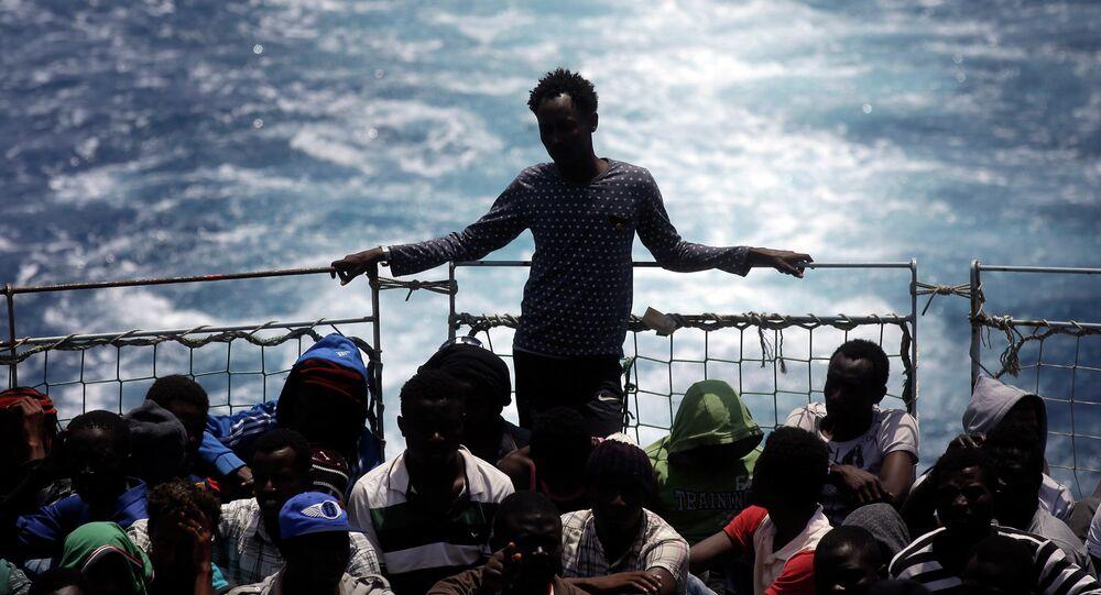 L'Europe va-t-elle mourir de l'immigration?