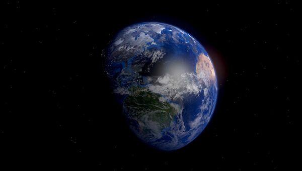 Earth - Sputnik France