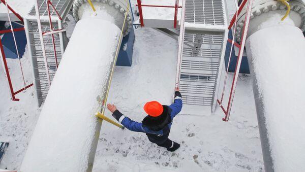 Транзит и поставки газа возобновлены через ГИС Суджа - Sputnik France