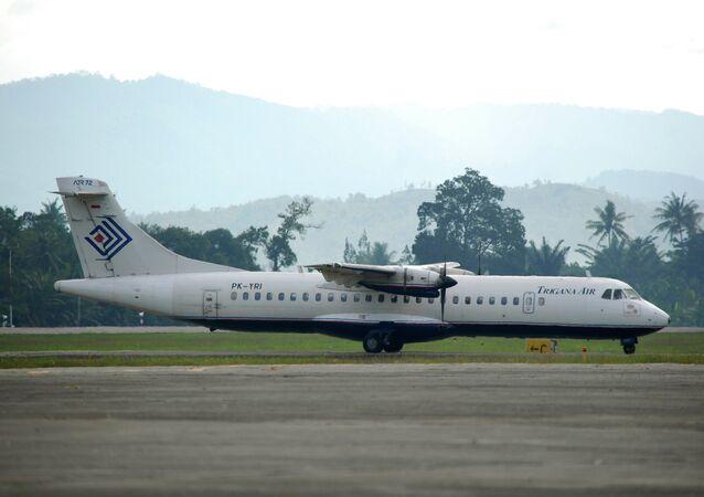 l'ATR 42-300