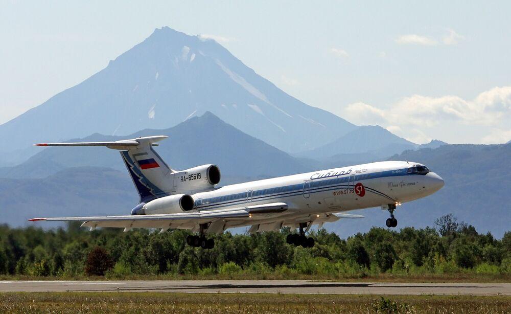 Le 16 août, la Russie fête la Journée de l'aviation civile