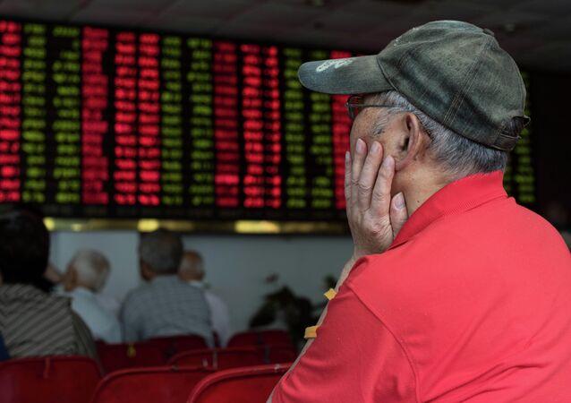 Faut-il craindre une crise économique mondiale?
