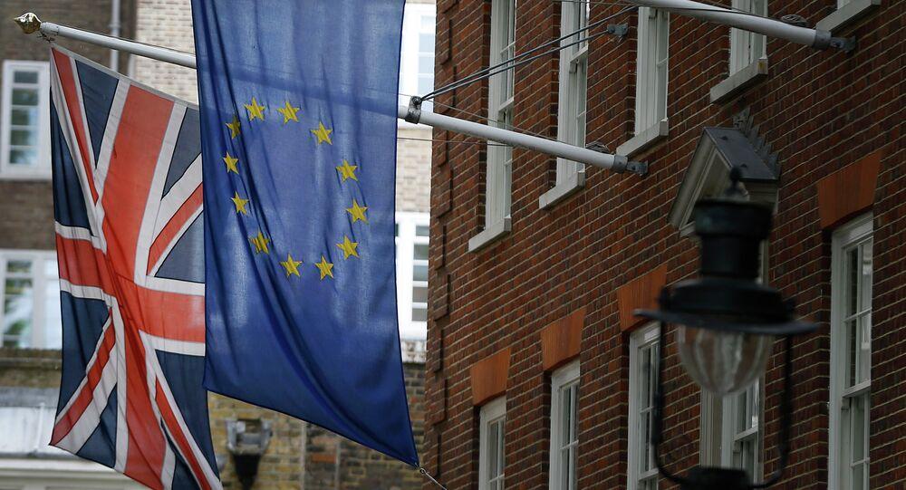 L'UE a toujours été un projet de la CIA