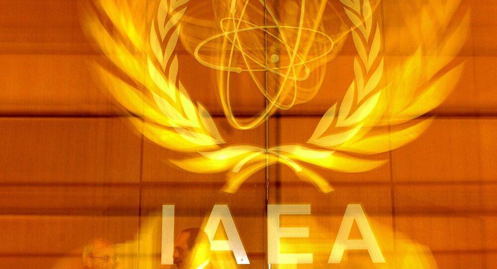 L'Agence internationale de l'énergie atomique