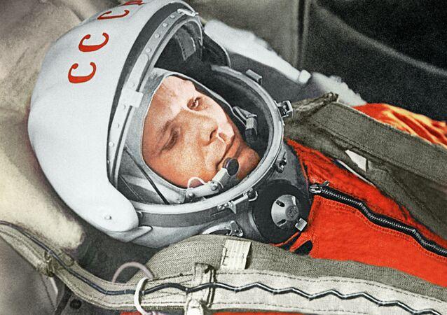 Iouri Gagarine