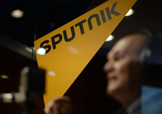 L'agence Sputnik