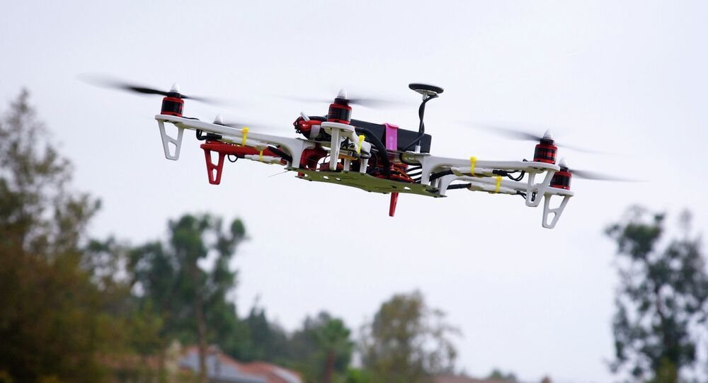 Un drone