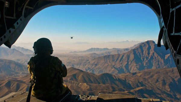 l'Afghanistan - Sputnik France