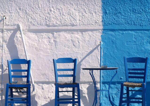 Troisième scrutin de l'année en Grèce