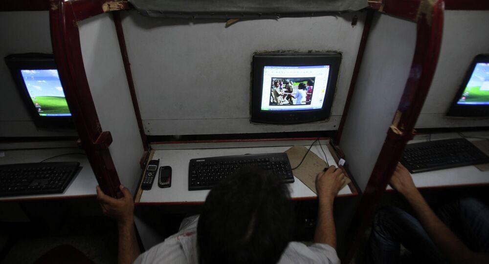 Lutte contre l'EI: l'Inde se décide à renforcer son contrôle sur Internet?