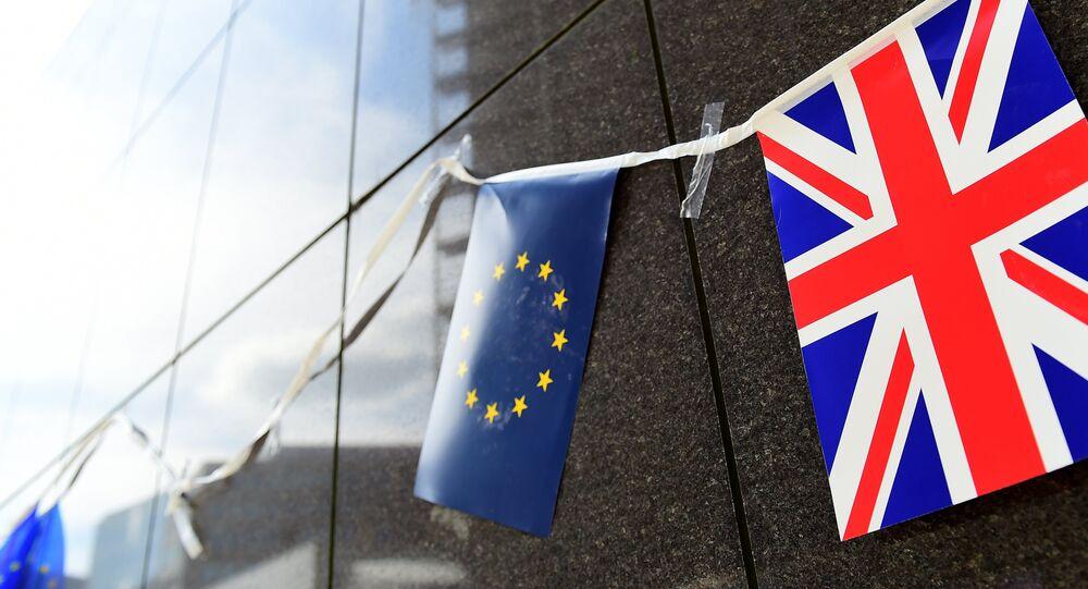 La France veut que le Royaume-Uni reste dans l'UE