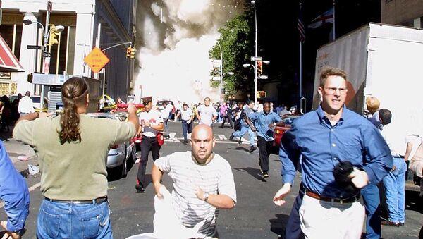 Dix attentats terroristes du XXIe siècle - Sputnik France