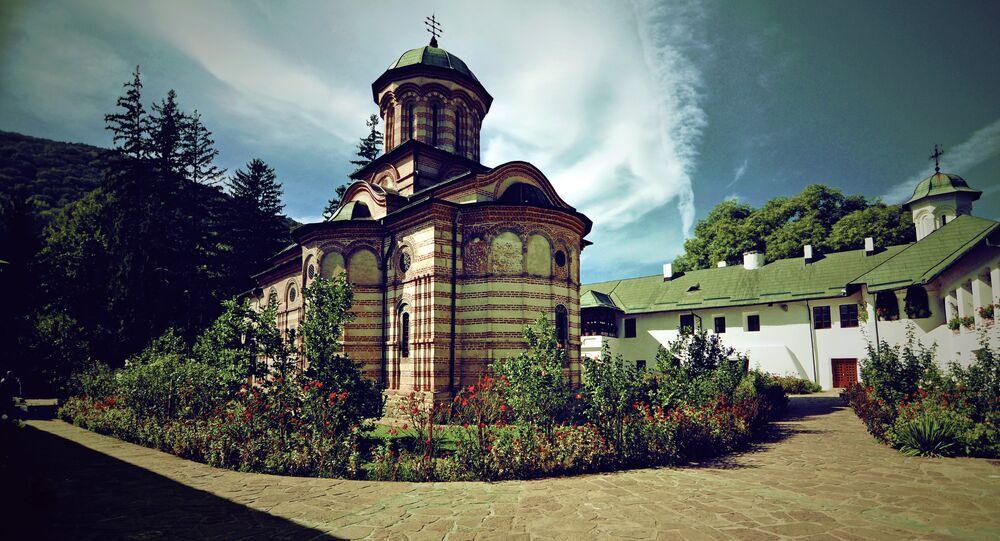 Roumanie: Eglise orthodoxe prête à aider les réfugiés