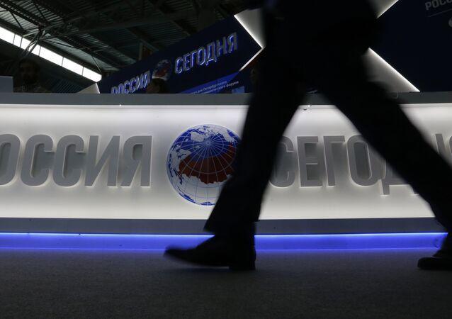 L'agence Rossiya Segodnya