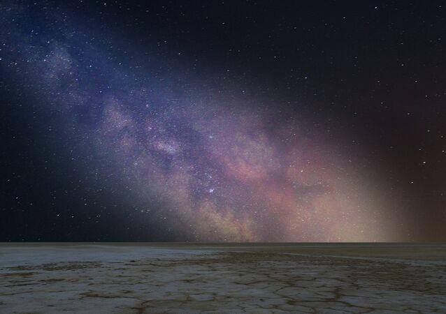 Centre de la Galaxie