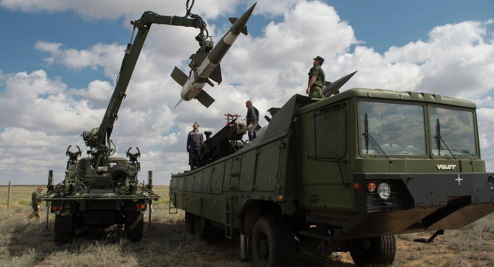 Exercices militaires conjoints baptisés Communauté militaire. Archive photo
