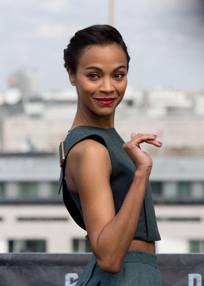 Les femmes les plus sexy de la planète selon Men's Health