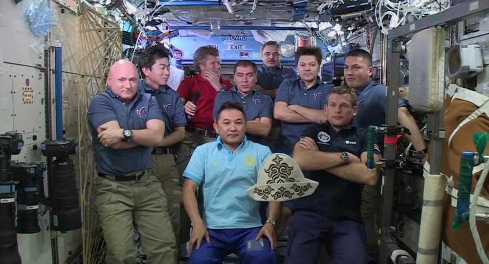 ISS: collaboration interculturelle en orbite
