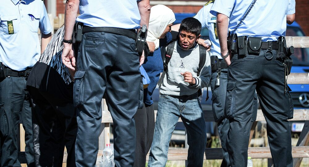 La loi danoise sur la saisie des biens des migrants ne marche pas