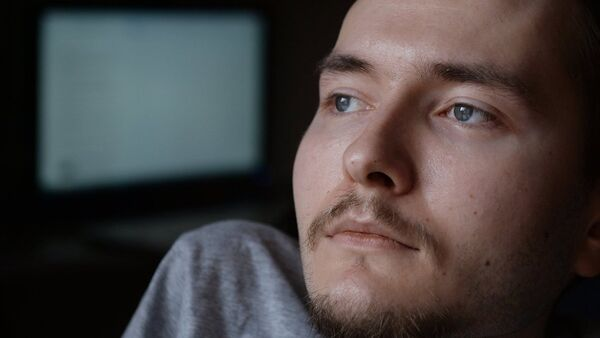 Россиянин В. Спиридонов, согласившийся на первую в мире операцию по пересадке головы - Sputnik France