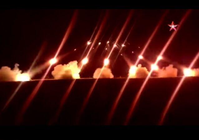 Russie: exercice inopiné dans la Région militaire centrale
