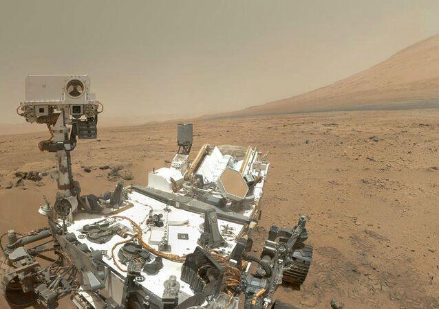 La NASA en recrutement pour une mission sur Mars
