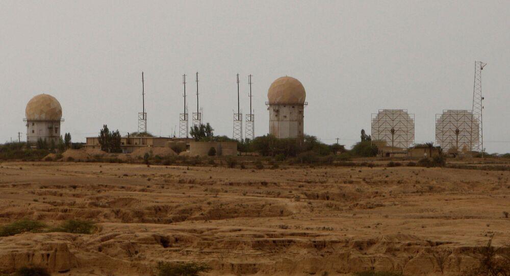 La centrale nucléaire de Buchehr, Iran