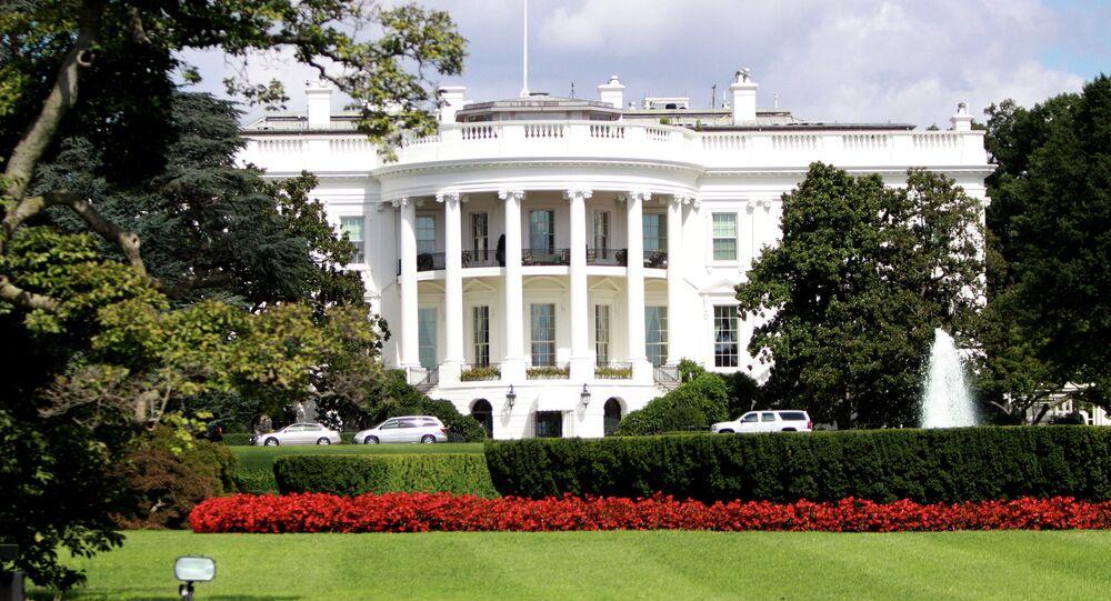 La Maison Blanche, Washington, D.C.