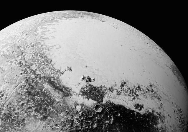 De nouvelles images de Pluton dévoilées