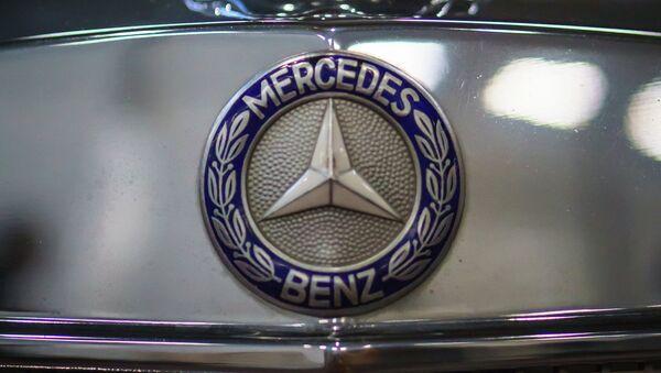 Mercedes-Benz  - Sputnik France