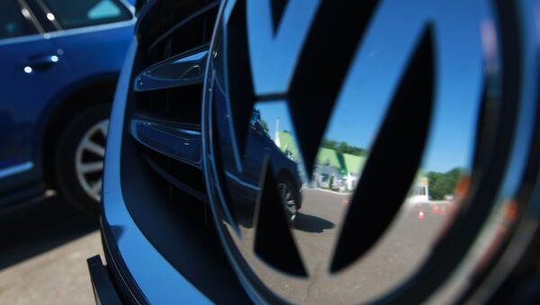 Volkswagen - Sputnik France