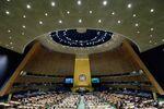 Assemblée générale des Nations unies