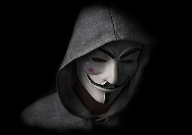 Anonymous attaque l'Arabie saoudite