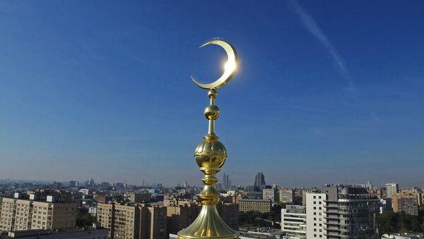 Mosquée  - Sputnik France