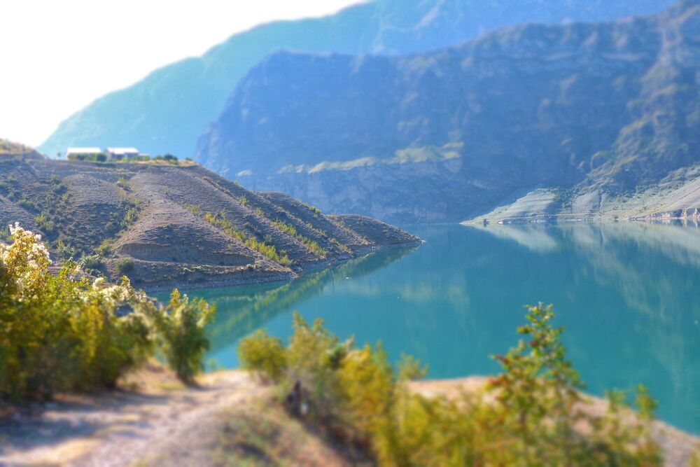 Le Daghestan, terre millénaire