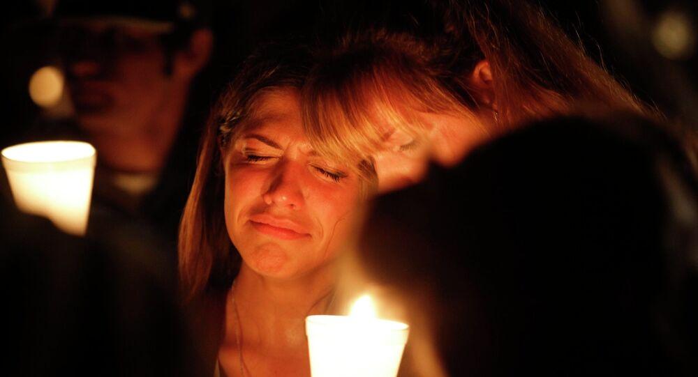 L'histoire tragique des fusillades dans les écoles américaines
