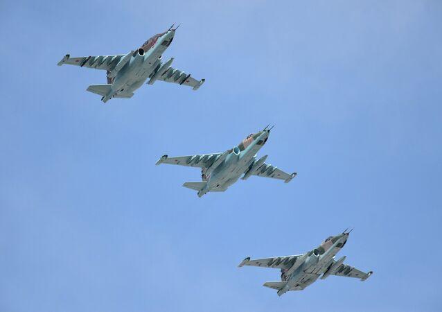 Su-25SM